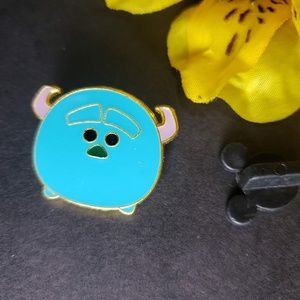4/$25 Disney Sully Monster Inc. pin